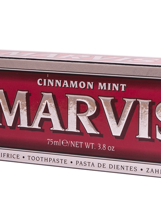 Cinnamon mint box